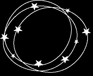 Disney Girl Blog Logo White - דיסני גירל בלוג לוגו