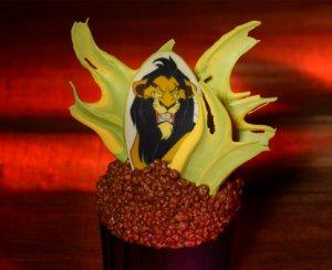 אוכל ומשקאות האלווין 2020 דיסניוורלד עמוד ראשי