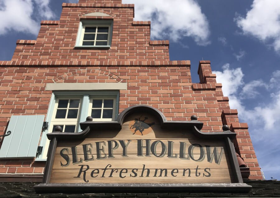 Sleepy Hollow כל מה שרציתם לדעת על